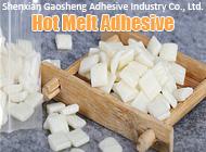 Shenxian Gaosheng Adhesive Industry Co., Ltd.