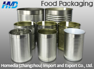 Homedia (Zhangzhou) Import and Export Co., Ltd.