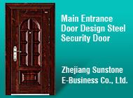 Zhejiang Sunstone E-Business Co., Ltd.