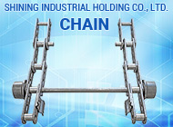 SHINING INDUSTRIAL HOLDING CO., LTD.