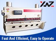 Shanghai Yawei Machine Tool Co., Ltd.
