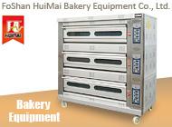 FoShan HuiMai Bakery Equipment Co., Ltd.