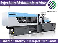 Ningbo Zhen Yue Machinery Co.,Ltd.