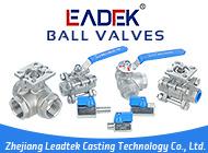 Zhejiang Leadtek Casting Technology Co., Ltd.
