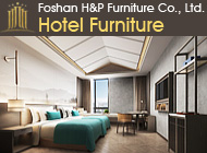 Foshan H&P Furniture Co., Ltd.