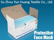 Su Zhou Yun Huang Textile Co., Ltd.