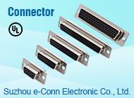Suzhou e-Conn Electronic Co., Ltd.
