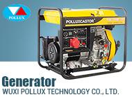 WUXI POLLUX TECHNOLOGY CO., LTD.