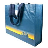 PP Woven Tote Bag