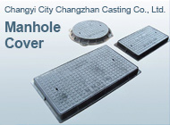 Changyi City Changzhan Casting Co., Ltd.