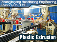 Zhangjiagang Huachuang Engineering Plastics Co., Ltd.