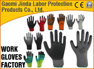 Gaomi Jinda Labor Protection Products Co., Ltd.