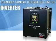 SHENZHEN SUNKAX TECHNOLOGY LIMITED