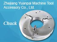 Zhejiang Yuanpai Machine Tool Accessory Co., Ltd.