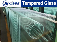 Hangzhou Jinghu Glass Co., Ltd.