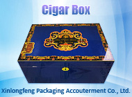 Xinlongfeng Packaging Accouterment Co., Ltd.