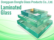 Dongguan Dongfa Glass Products Co., Ltd.