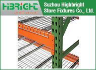 Suzhou Highbright Store Fixtures Co., Ltd.