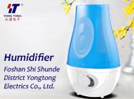 Foshan Shi Shunde District Yongtong Electrics Co., Ltd.