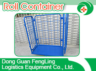Dong Guan FengLing Logistics Equipment Co., Ltd.