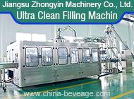 Jiangsu Zhongyin Machinery Co., Ltd.