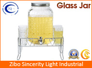 Zibo Sincerity Light Industrial Products Co., Ltd.