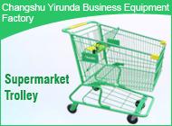 Changshu Yirunda Business Equipment Factory