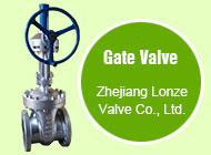 Zhejiang Lonze Valve Co., Ltd.