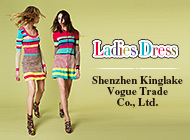 Shenzhen Kinglake Vogue Trade Co., Ltd.