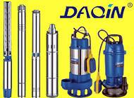 Zhejiang Daqin Pump Co., Ltd.