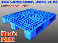 Topeak Automotive Industry (Shanghai) Co., Ltd.