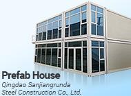 Qingdao Sanjiangrunda Steel Construction Co., Ltd.