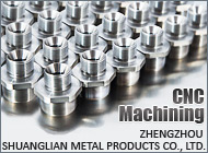ZHENGZHOU SHUANGLIAN METAL PRODUCTS CO., LTD.