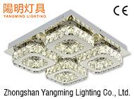 Zhongshan Yangming Lighting Co., Ltd.