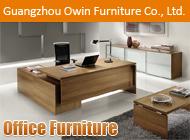 Guangzhou Owin Furniture Co., Ltd.