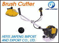 HEFEI JIAPENG IMPORT AND EXPORT CO., LTD.