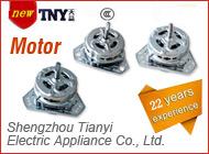 Shengzhou Tianyi Electric Appliance Co., Ltd.