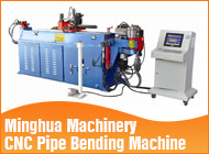 Zhangjiagang Minghua Machinery Manufacture Co., Ltd.