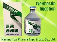 Nanjing Top Pharma Imp. & Exp. Co., Ltd.