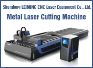 Shandong LEIMING CNC Laser Equipment Co., Ltd.