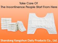 Shandong Kangshun Daily Products Co., Ltd.