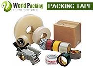 Shenzhen World Packing Industrial Limited