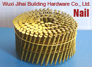 Wuxi Jihai Building Hardware Co., Ltd.