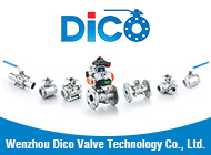 Wenzhou Dico Valve Technology Co., Ltd.
