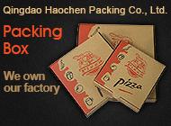Qingdao Haochen Packing Co., Ltd.