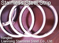 Ningbo Lianrong Stainless Steel Co., Ltd.