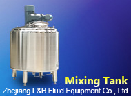 Zhejiang L&B Fluid Equipment Co., Ltd.