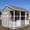 Prefab House - Qingdao Xinguangzheng Steel Structure Co., Ltd.