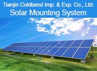 Tianjin Coldbend Imp. & Exp. Co., Ltd.