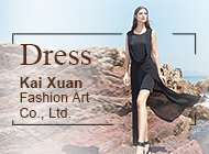 Kai Xuan Fashion Art Co., Ltd.
